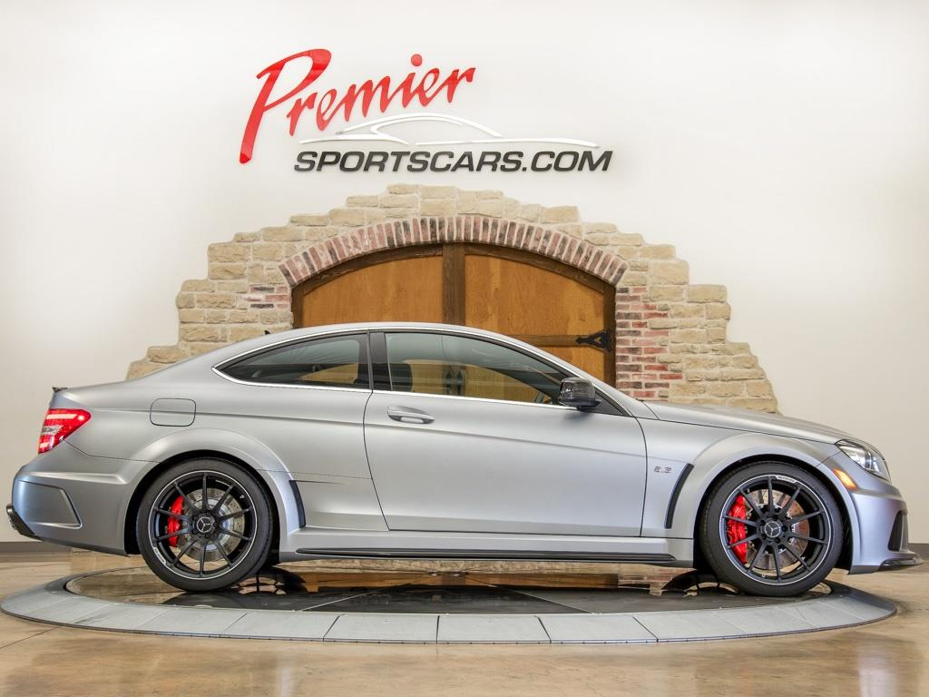 2012 Mercedes-Benz C 63 AMG Black Series - Photo 3 - Springfield, MO 65802