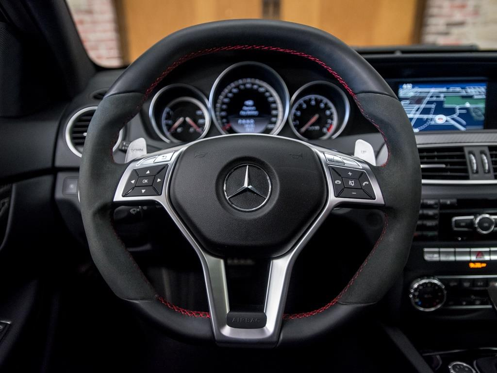 2012 Mercedes-Benz C 63 AMG Black Series - Photo 10 - Springfield, MO 65802