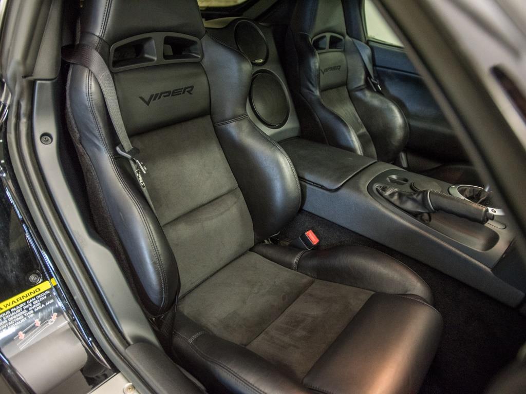 2009 Dodge Viper SRT 10 - Photo 20 - Springfield, MO 65802