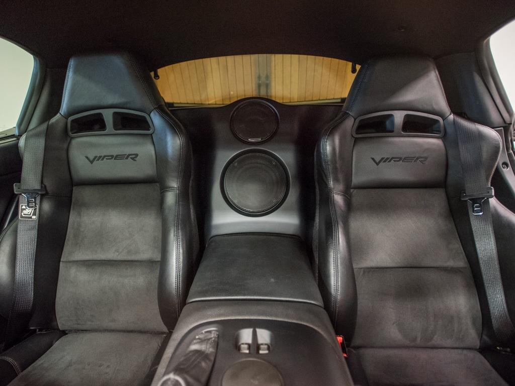 2009 Dodge Viper SRT 10 - Photo 19 - Springfield, MO 65802