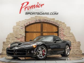 2009 Dodge Viper SRT 10 Coupe