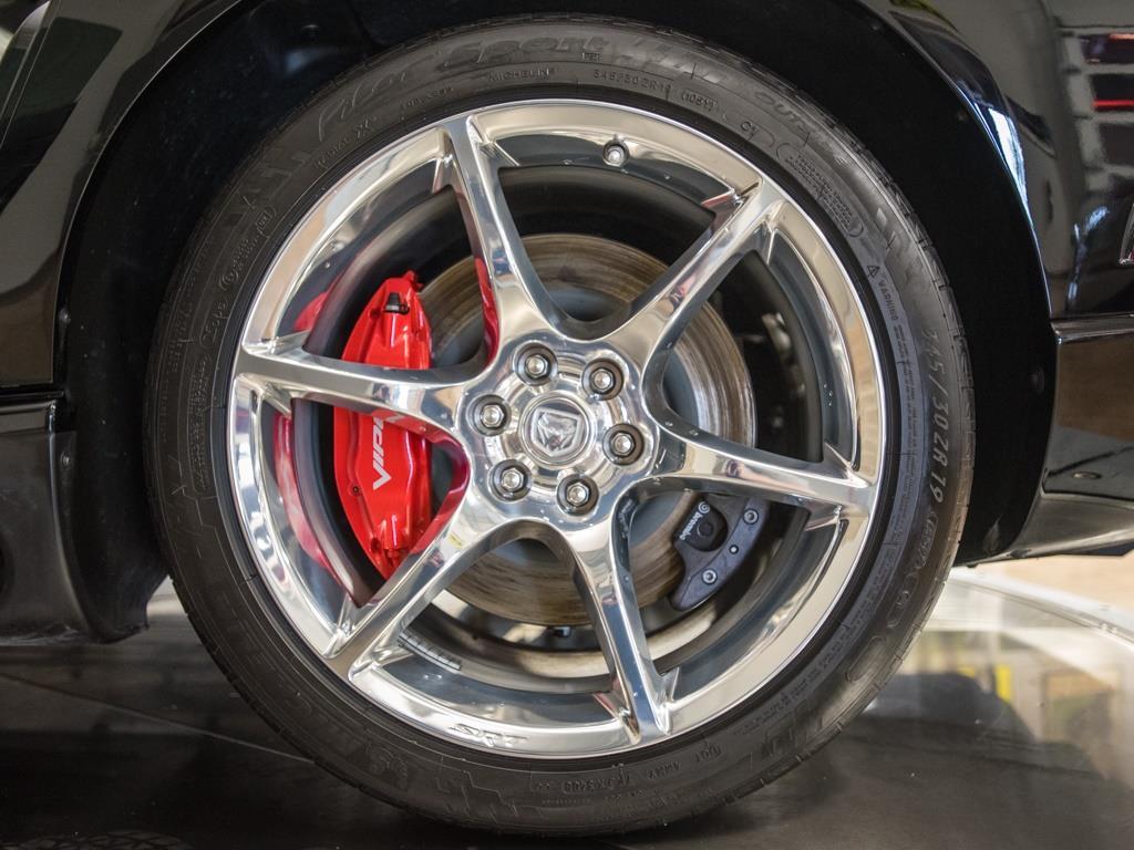 2009 Dodge Viper SRT 10 - Photo 30 - Springfield, MO 65802