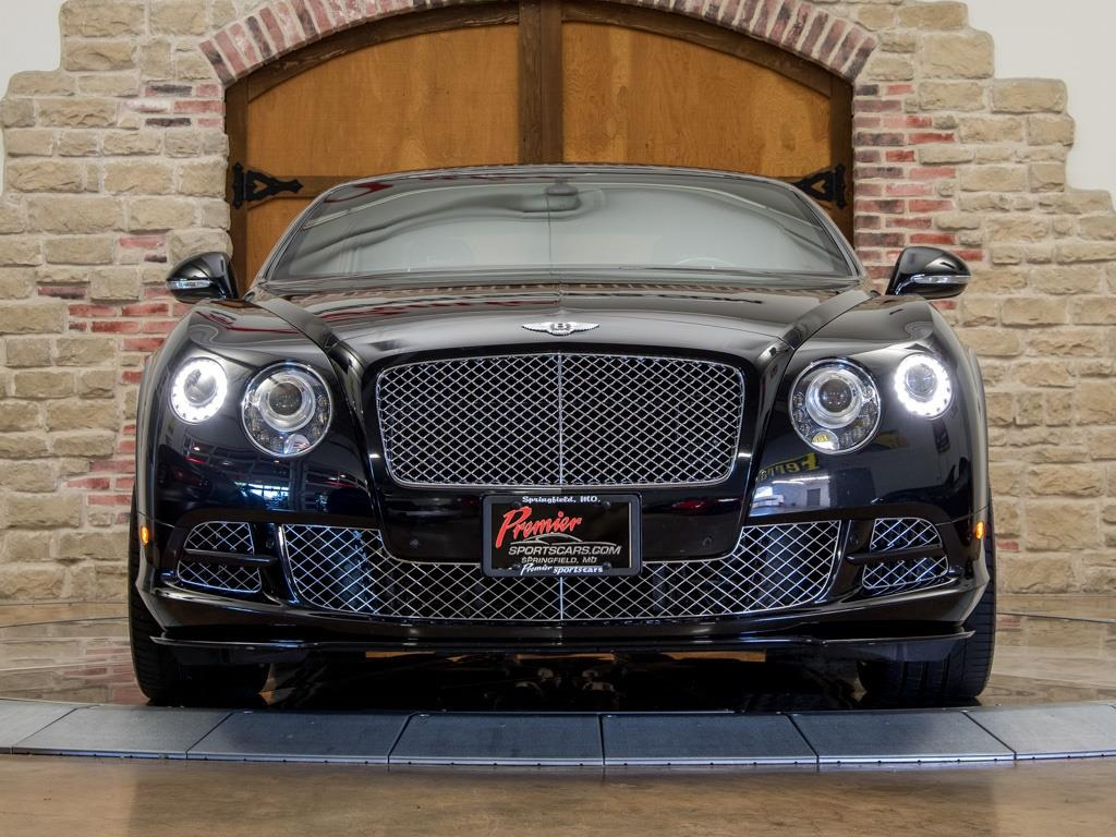 2015 Bentley Continental GT Speed - Photo 5 - Springfield, MO 65802