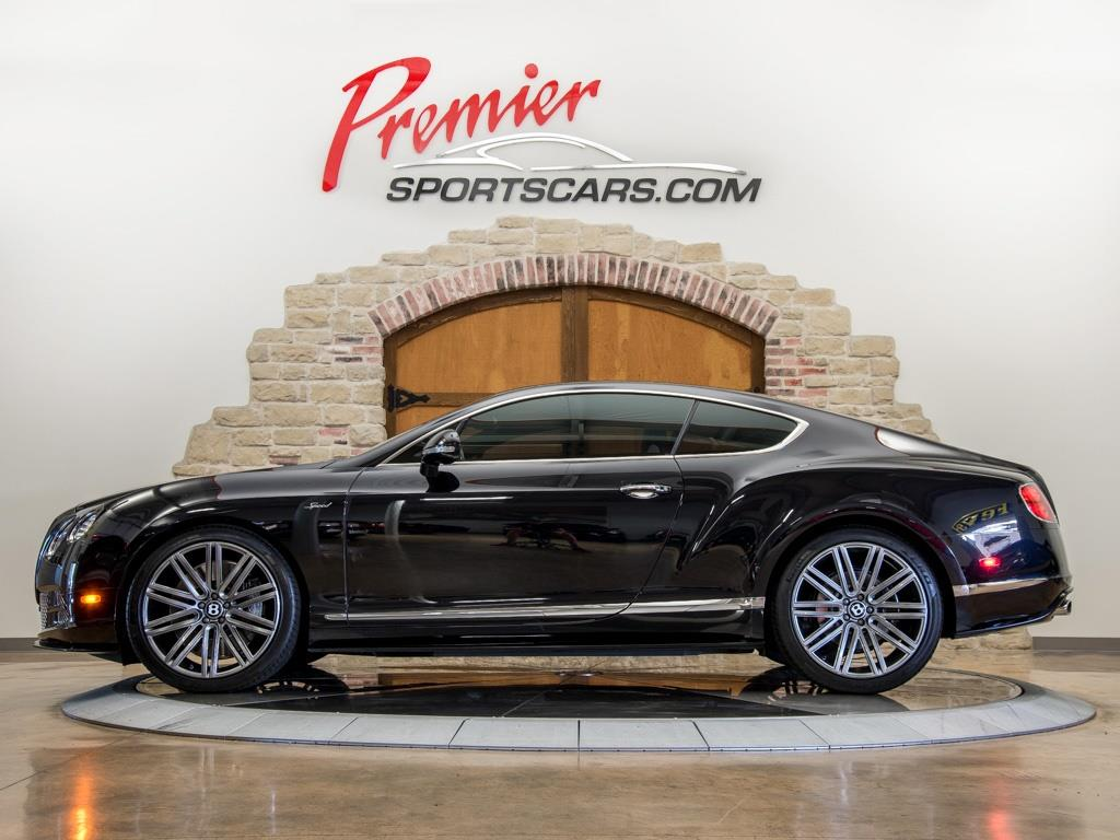 2015 Bentley Continental GT Speed - Photo 6 - Springfield, MO 65802