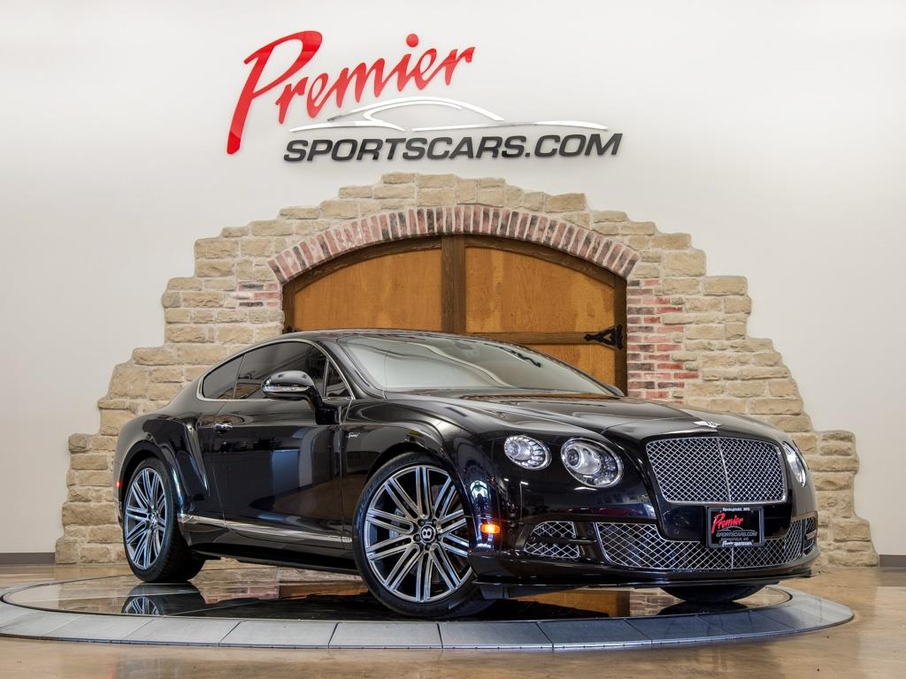 2015 Bentley Continental GT Speed - Photo 4 - Springfield, MO 65802