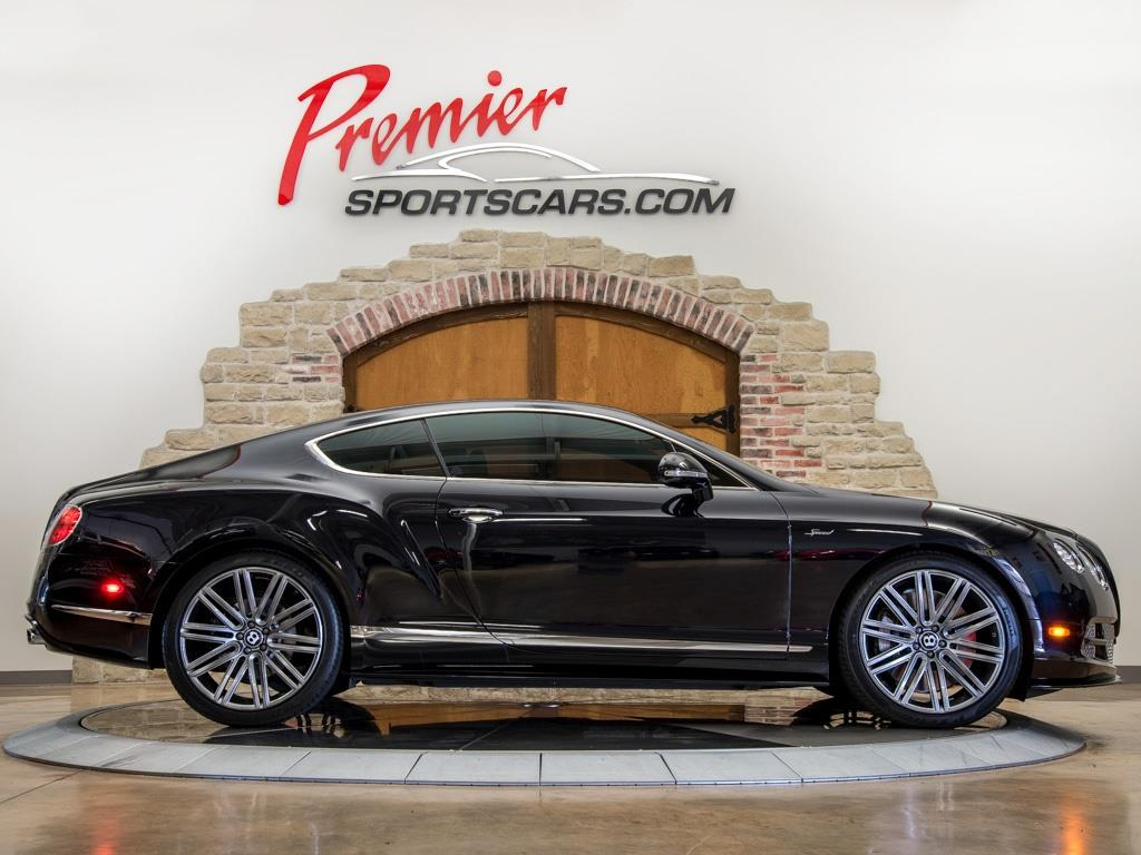 2015 Bentley Continental GT Speed - Photo 3 - Springfield, MO 65802