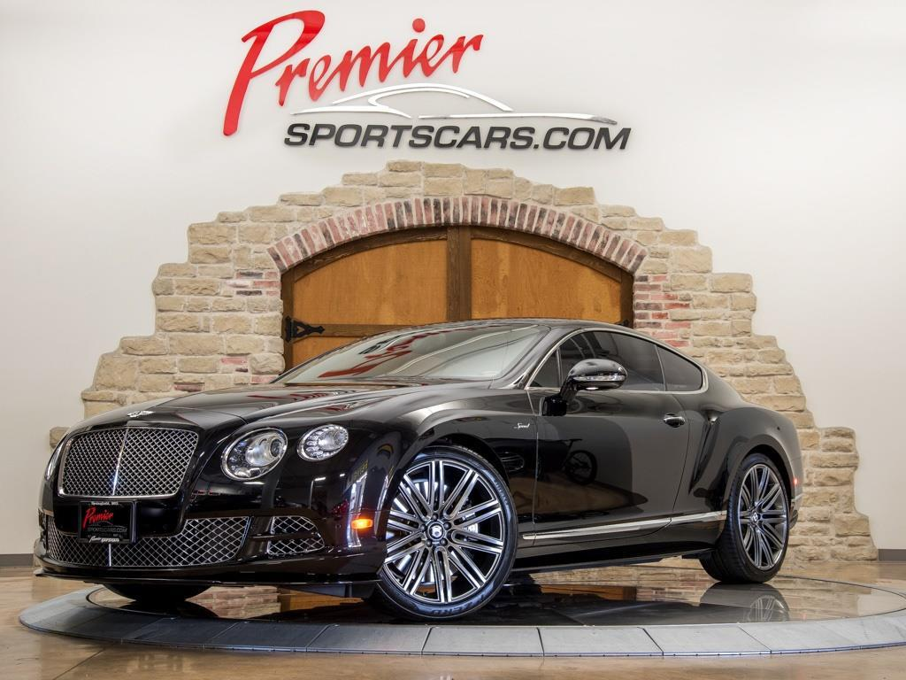 2015 Bentley Continental GT Speed - Photo 1 - Springfield, MO 65802