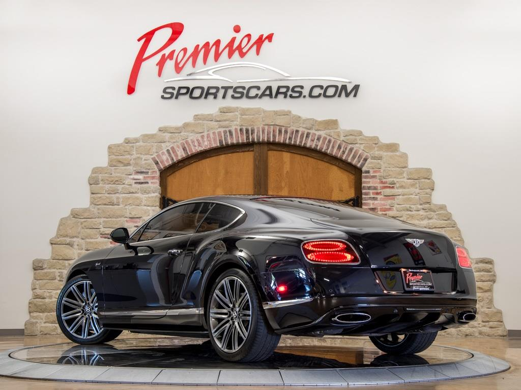 2015 Bentley Continental GT Speed - Photo 7 - Springfield, MO 65802