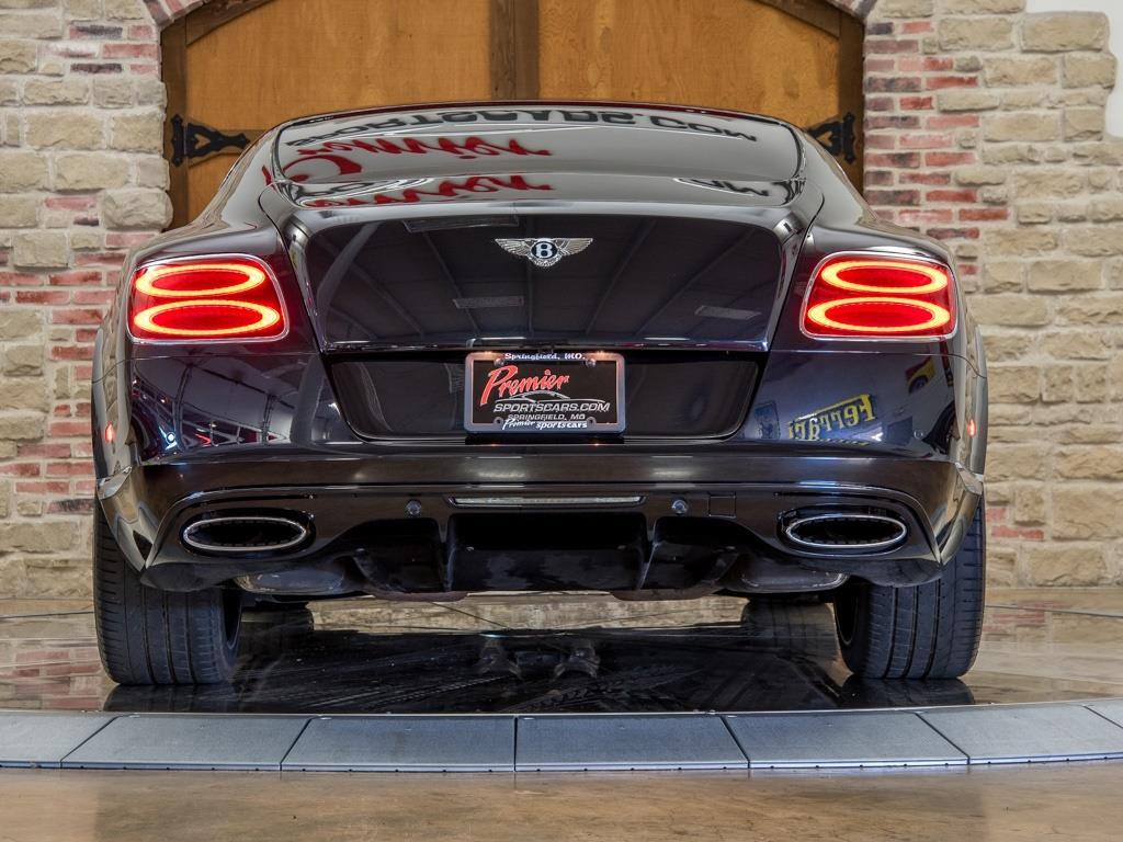2015 Bentley Continental GT Speed - Photo 8 - Springfield, MO 65802