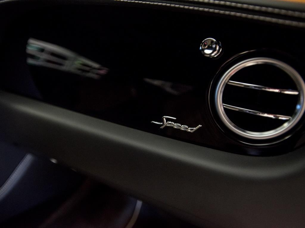 2015 Bentley Continental GT Speed - Photo 16 - Springfield, MO 65802