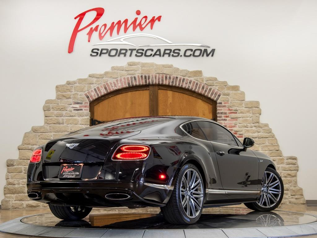 2015 Bentley Continental GT Speed - Photo 9 - Springfield, MO 65802