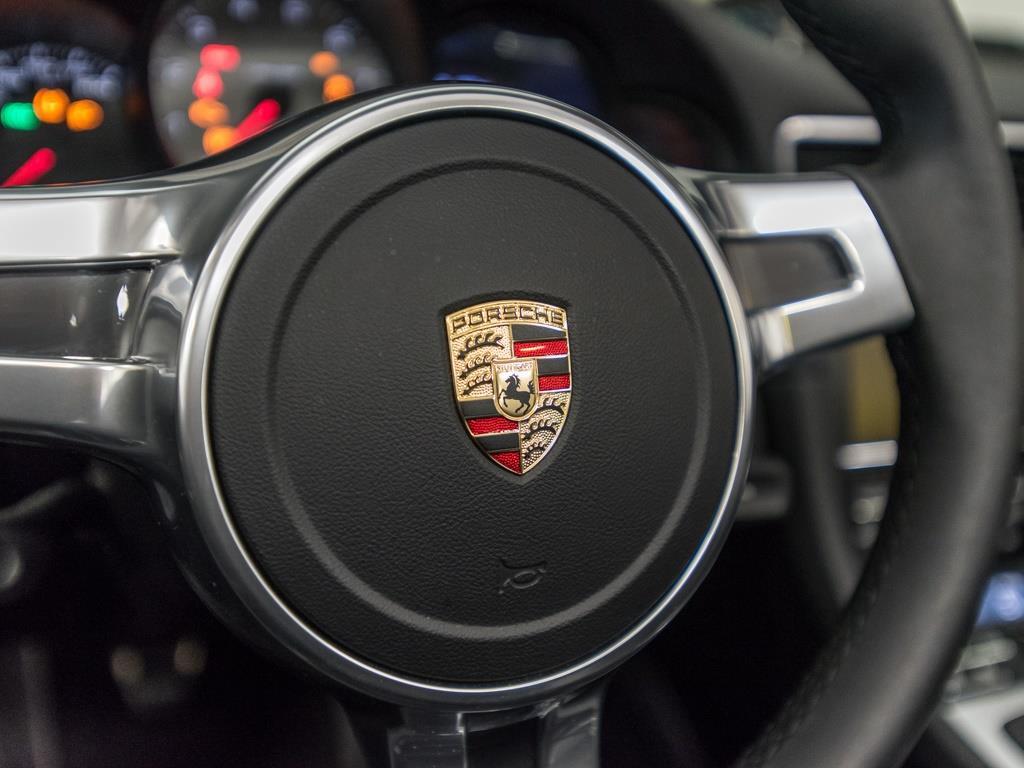 2012 Porsche 911 Carrera S - Photo 11 - Springfield, MO 65802