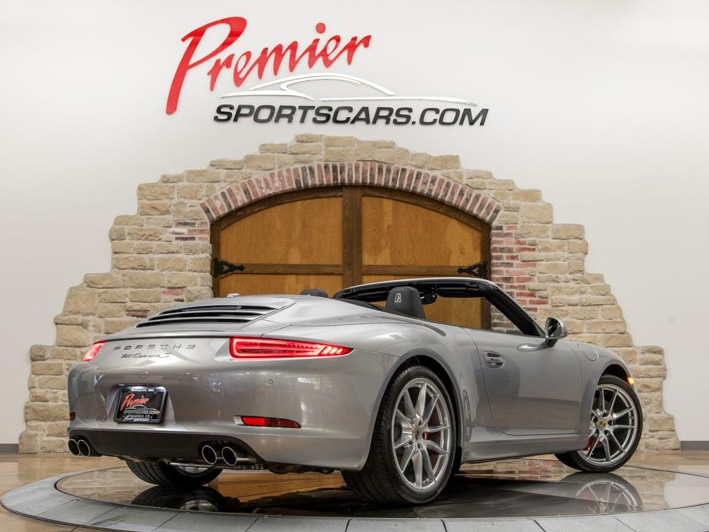 2012 Porsche 911 Carrera S - Photo 9 - Springfield, MO 65802