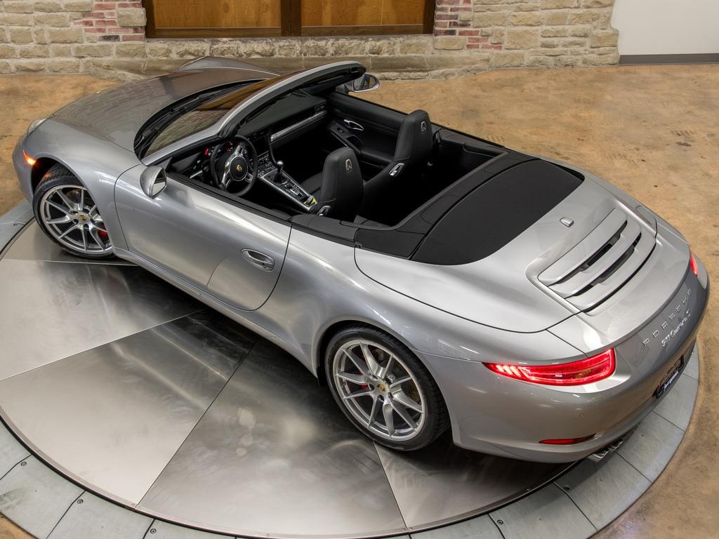 2012 Porsche 911 Carrera S - Photo 35 - Springfield, MO 65802