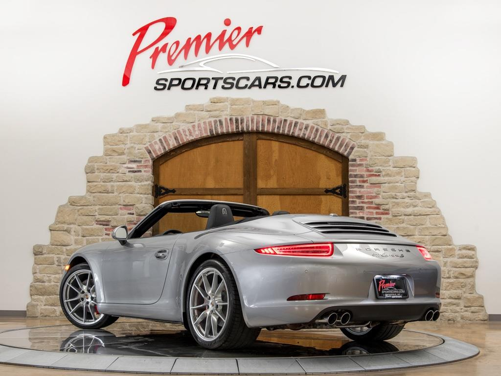 2012 Porsche 911 Carrera S - Photo 7 - Springfield, MO 65802