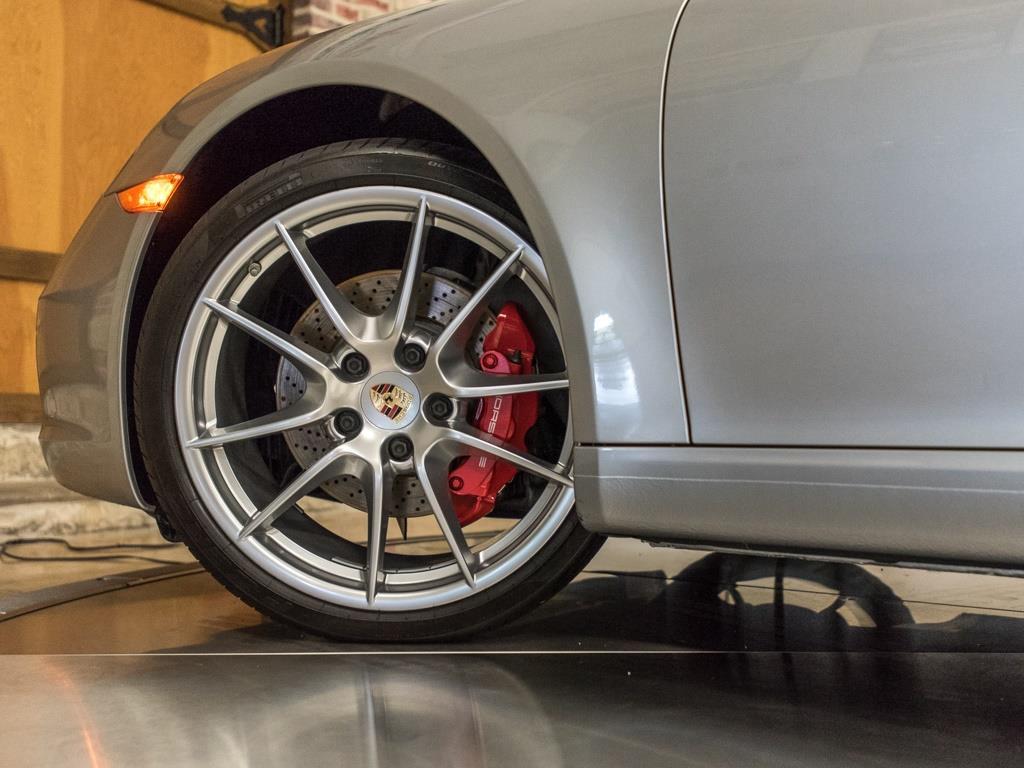 2012 Porsche 911 Carrera S - Photo 40 - Springfield, MO 65802