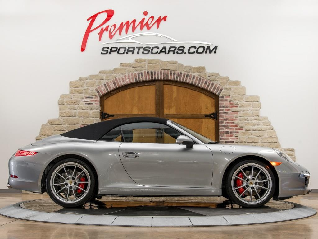 2012 Porsche 911 Carrera S - Photo 29 - Springfield, MO 65802