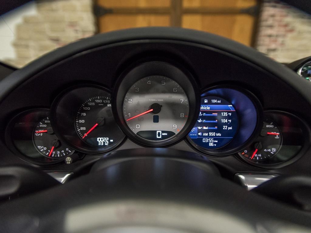 2012 Porsche 911 Carrera S - Photo 13 - Springfield, MO 65802