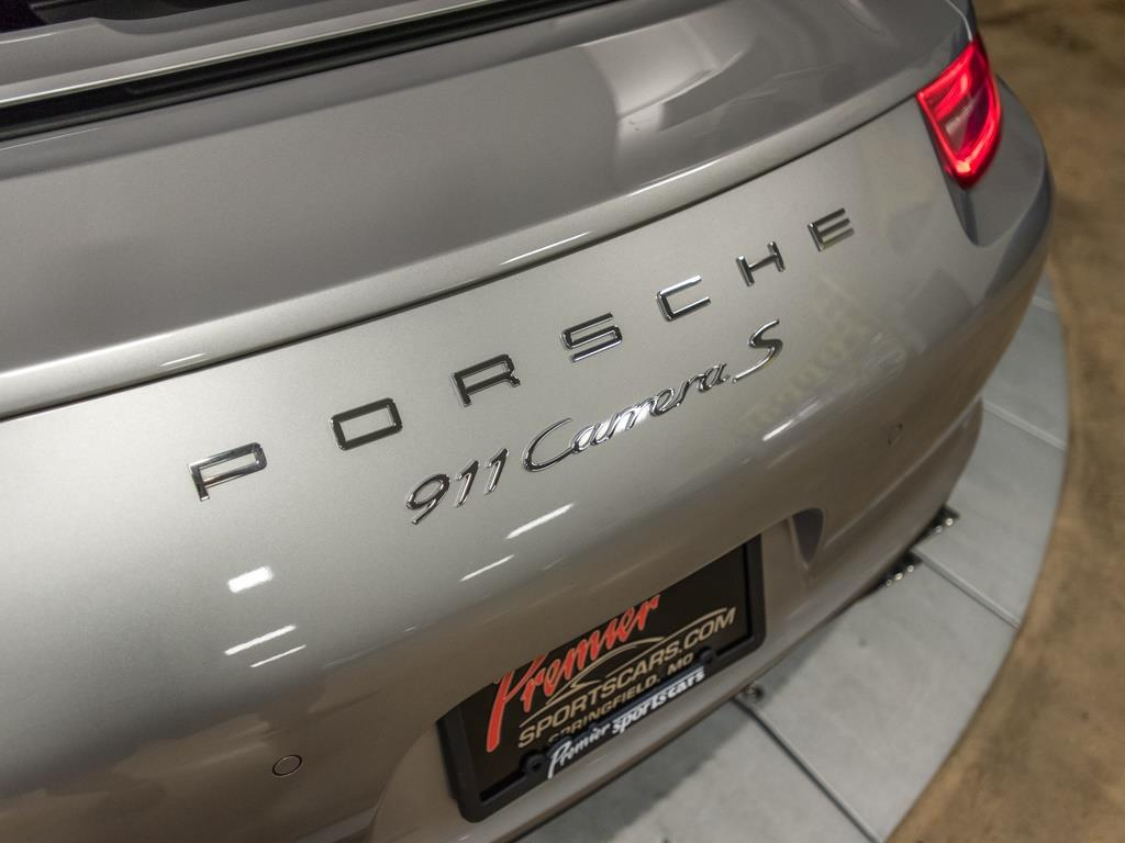 2012 Porsche 911 Carrera S - Photo 38 - Springfield, MO 65802