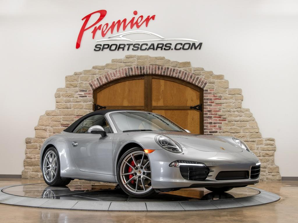 2012 Porsche 911 Carrera S - Photo 30 - Springfield, MO 65802