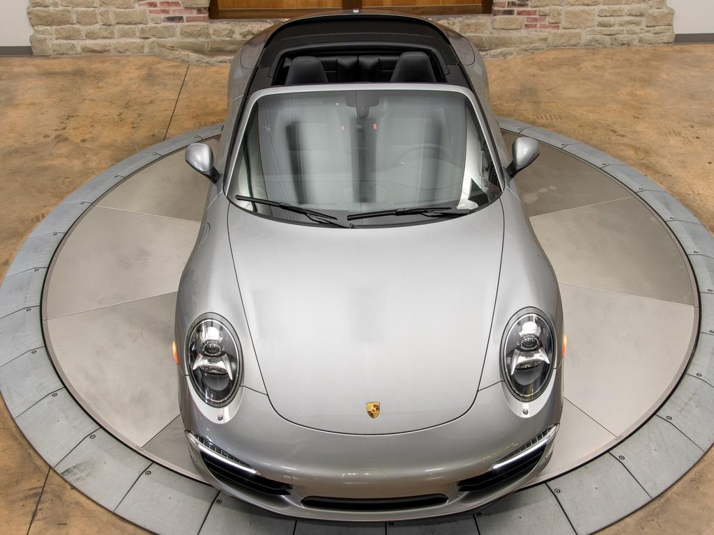 2012 Porsche 911 Carrera S - Photo 34 - Springfield, MO 65802