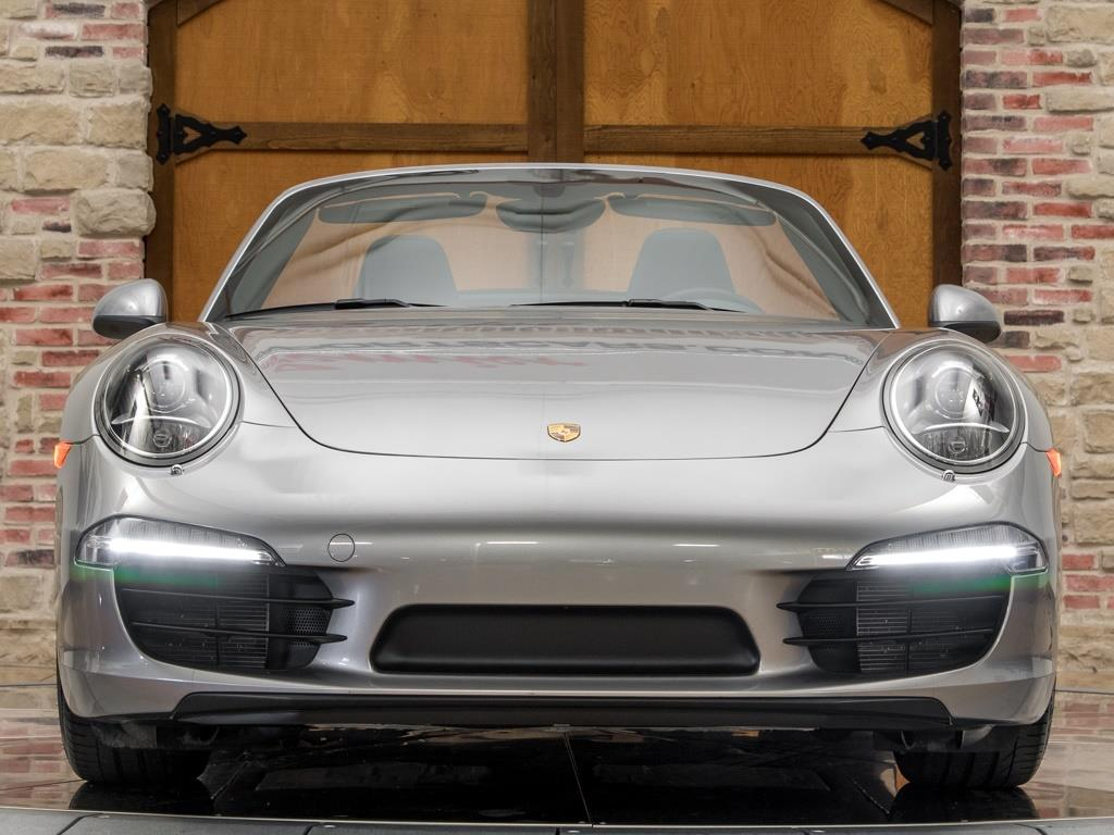 2012 Porsche 911 Carrera S - Photo 5 - Springfield, MO 65802