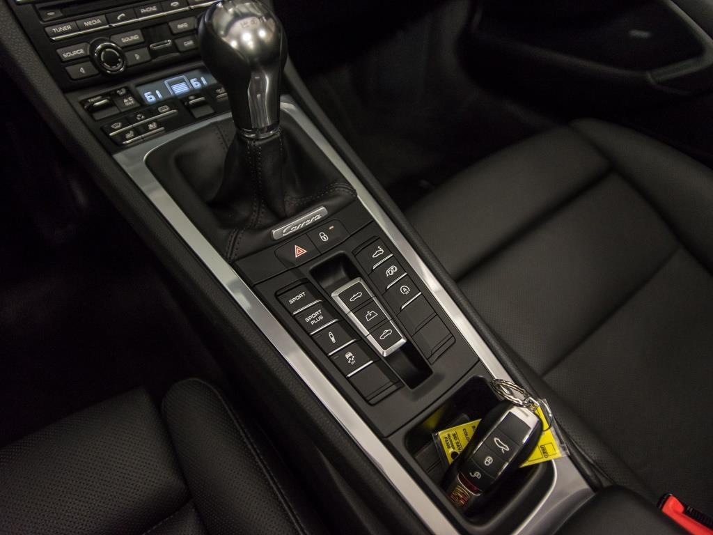 2012 Porsche 911 Carrera S - Photo 17 - Springfield, MO 65802