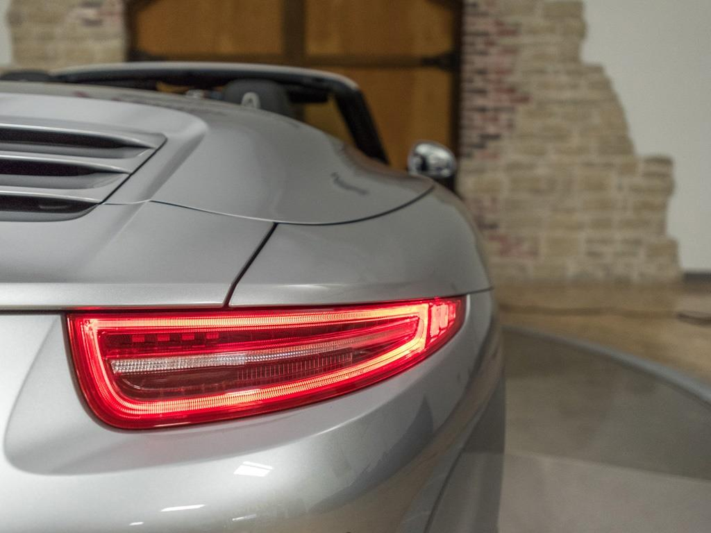 2012 Porsche 911 Carrera S - Photo 37 - Springfield, MO 65802
