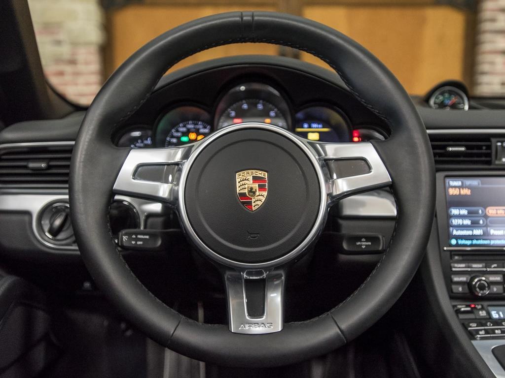 2012 Porsche 911 Carrera S - Photo 10 - Springfield, MO 65802