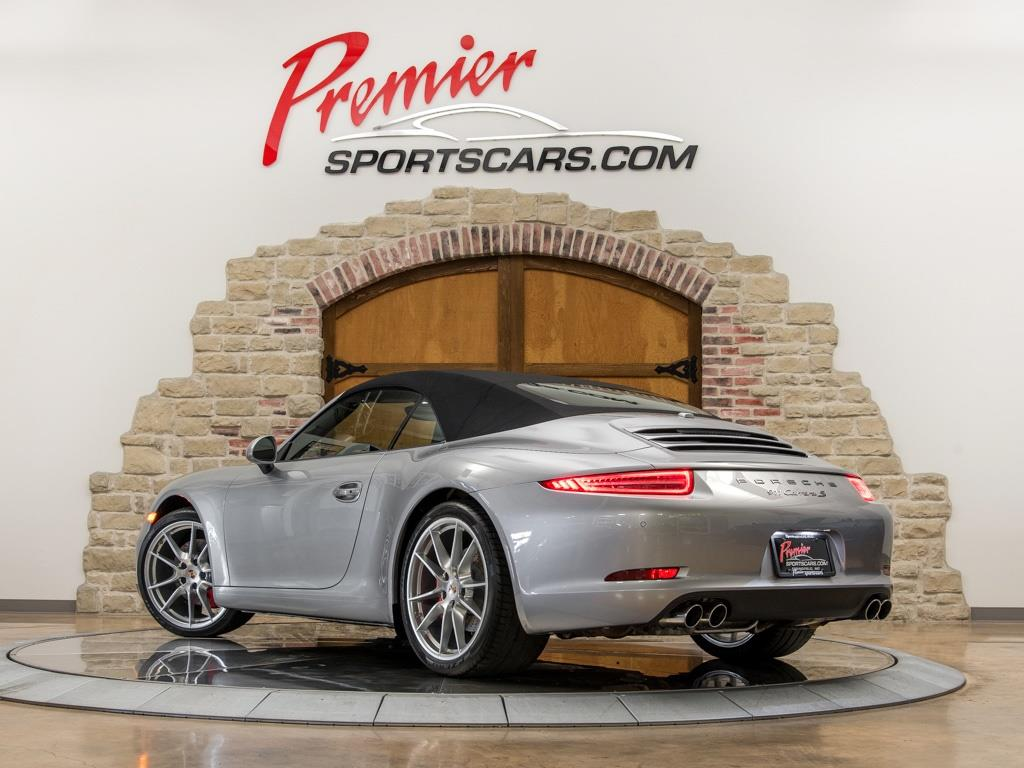 2012 Porsche 911 Carrera S - Photo 28 - Springfield, MO 65802