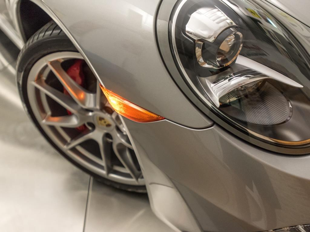 2012 Porsche 911 Carrera S - Photo 39 - Springfield, MO 65802