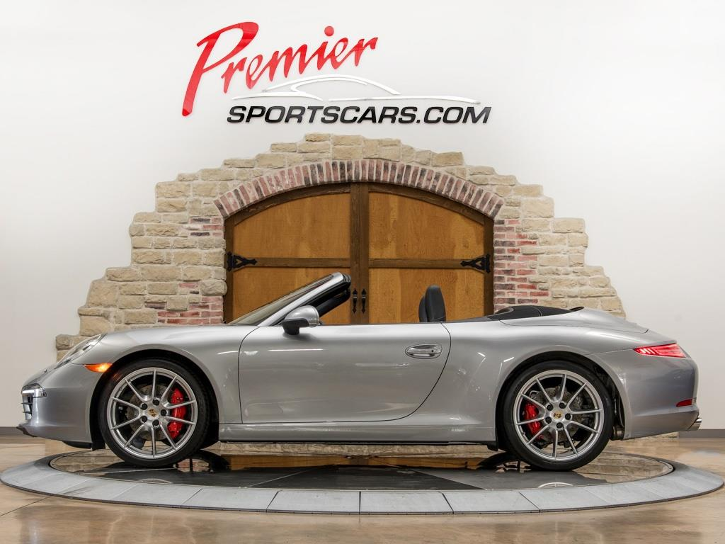 2012 Porsche 911 Carrera S - Photo 6 - Springfield, MO 65802