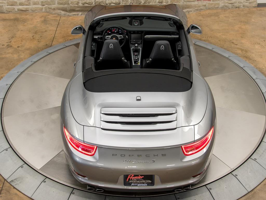 2012 Porsche 911 Carrera S - Photo 36 - Springfield, MO 65802