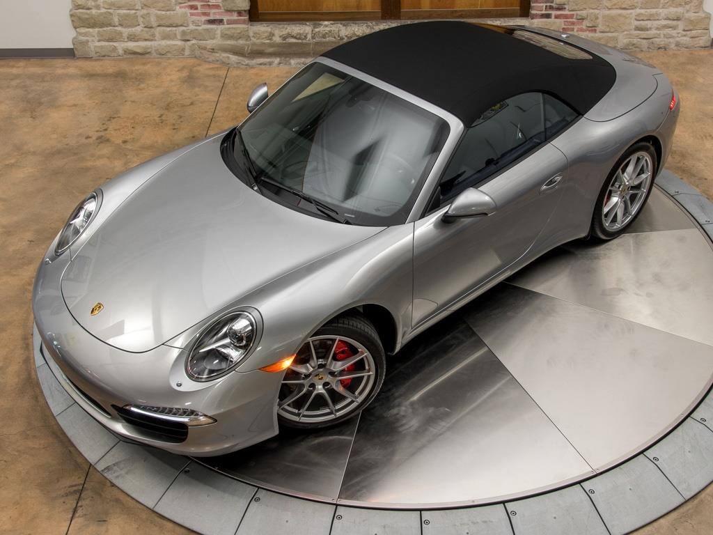 2012 Porsche 911 Carrera S - Photo 31 - Springfield, MO 65802