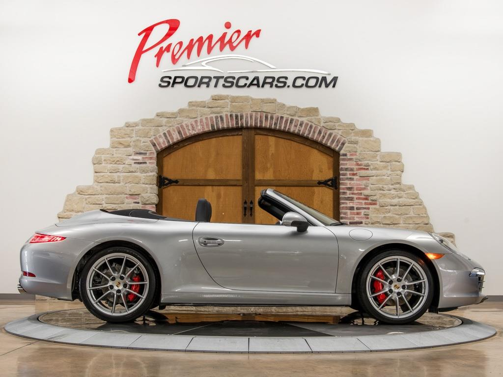 2012 Porsche 911 Carrera S - Photo 3 - Springfield, MO 65802