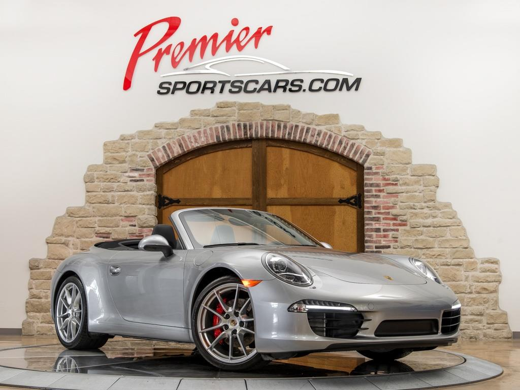 2012 Porsche 911 Carrera S - Photo 4 - Springfield, MO 65802