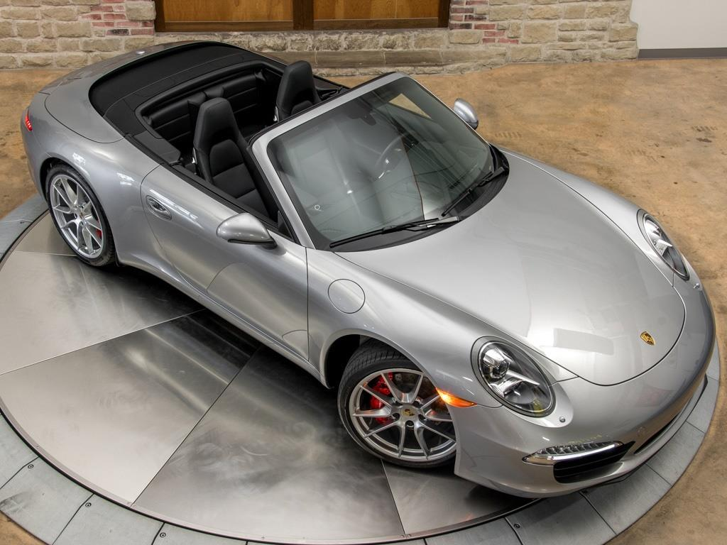 2012 Porsche 911 Carrera S - Photo 33 - Springfield, MO 65802