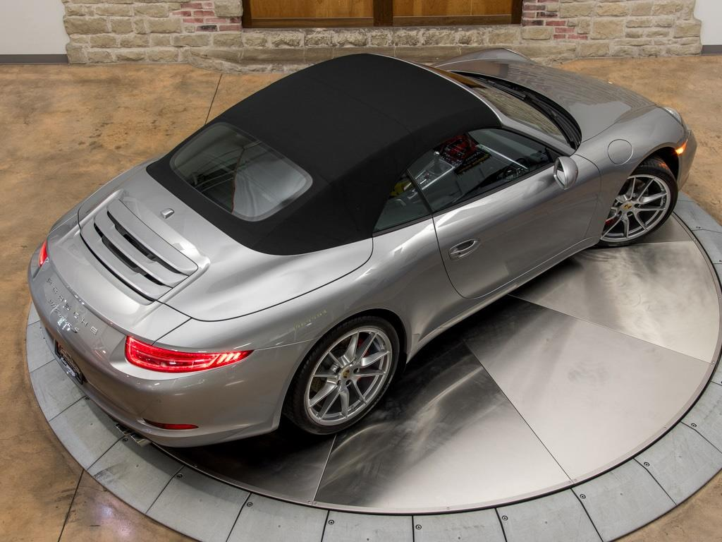 2012 Porsche 911 Carrera S - Photo 32 - Springfield, MO 65802