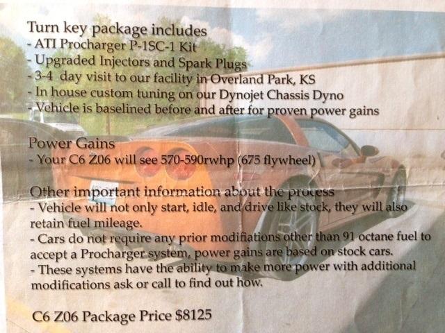 Supercharged Corvette C6 For Sale Html Autos Weblog