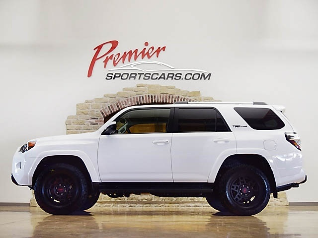 2016 toyota 4runner trd pro for sale in springfield mo. Black Bedroom Furniture Sets. Home Design Ideas