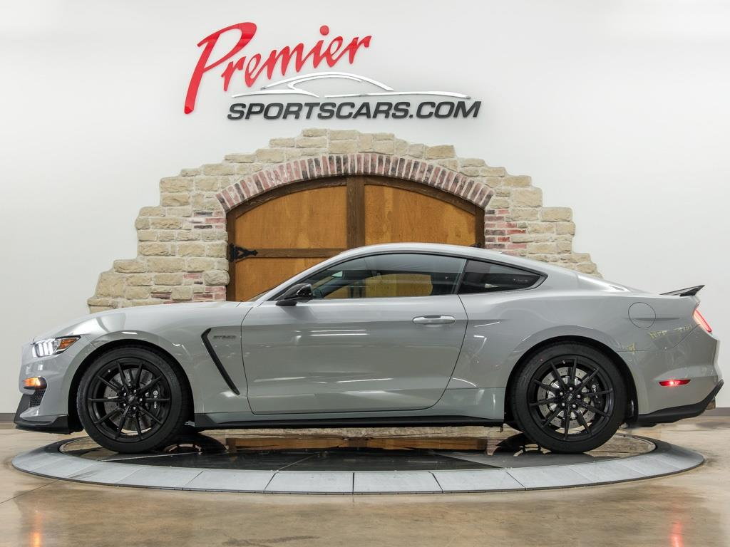 2016 Ford Mustang Shelby GT350 - Photo 6 - Springfield, MO 65802