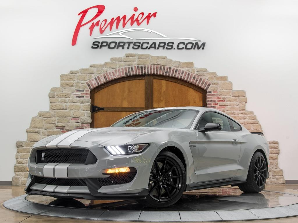 2016 Ford Mustang Shelby GT350 - Photo 1 - Springfield, MO 65802