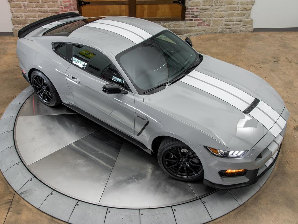2016 Ford Mustang Shelby GT350 - Photo 28 - Springfield, MO 65802