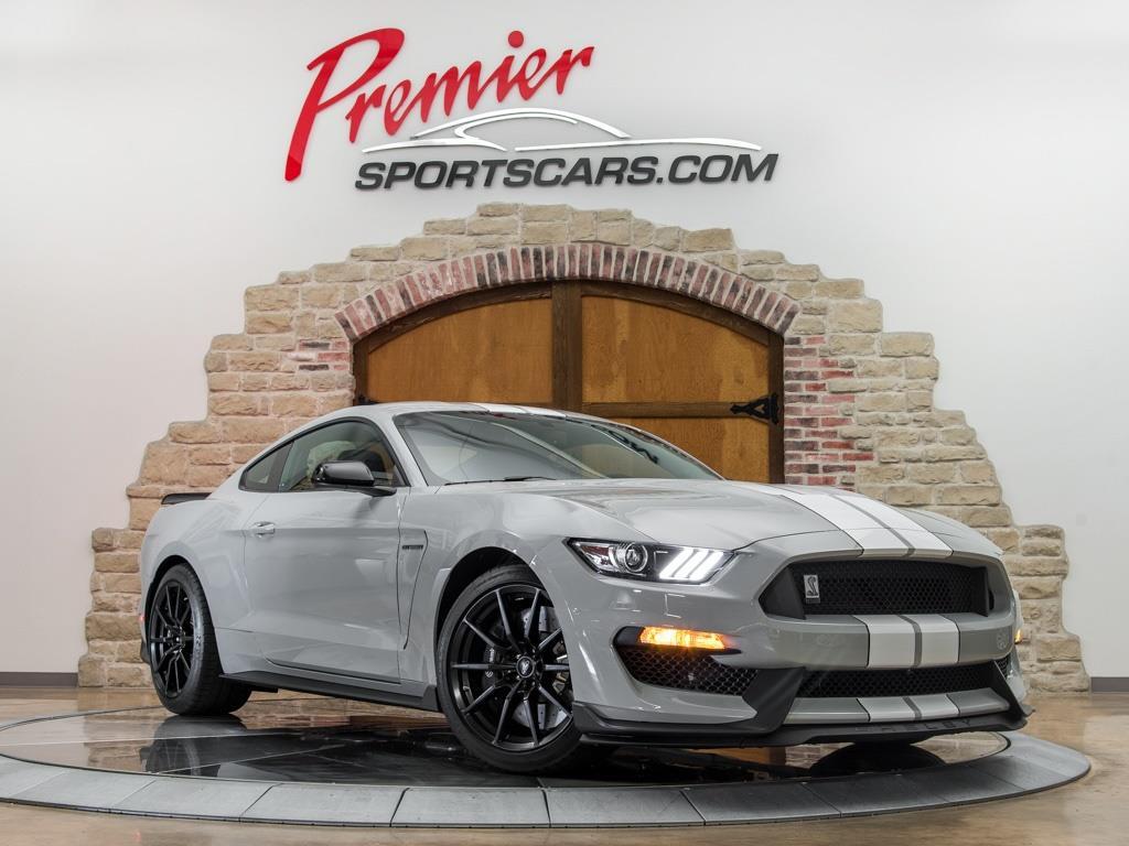 2016 Ford Mustang Shelby GT350 - Photo 4 - Springfield, MO 65802