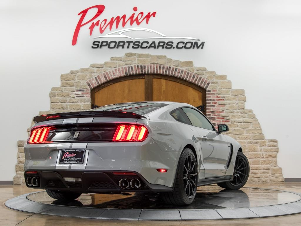 2016 Ford Mustang Shelby GT350 - Photo 9 - Springfield, MO 65802