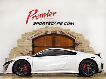 2017 Acura NSX SH-AWD Sport Hybrid Coupe