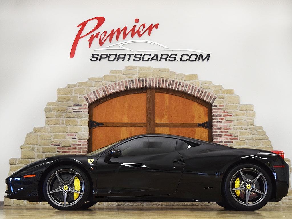 2014 Ferrari 458 Italia - Photo 6 - Springfield, MO 65802