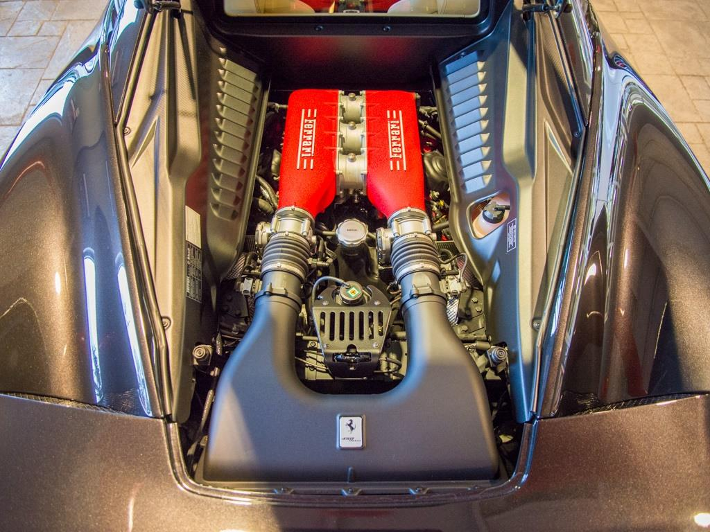 2014 Ferrari 458 Italia - Photo 21 - Springfield, MO 65802