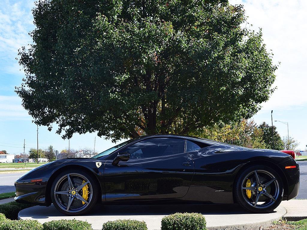 2014 Ferrari 458 Italia - Photo 16 - Springfield, MO 65802