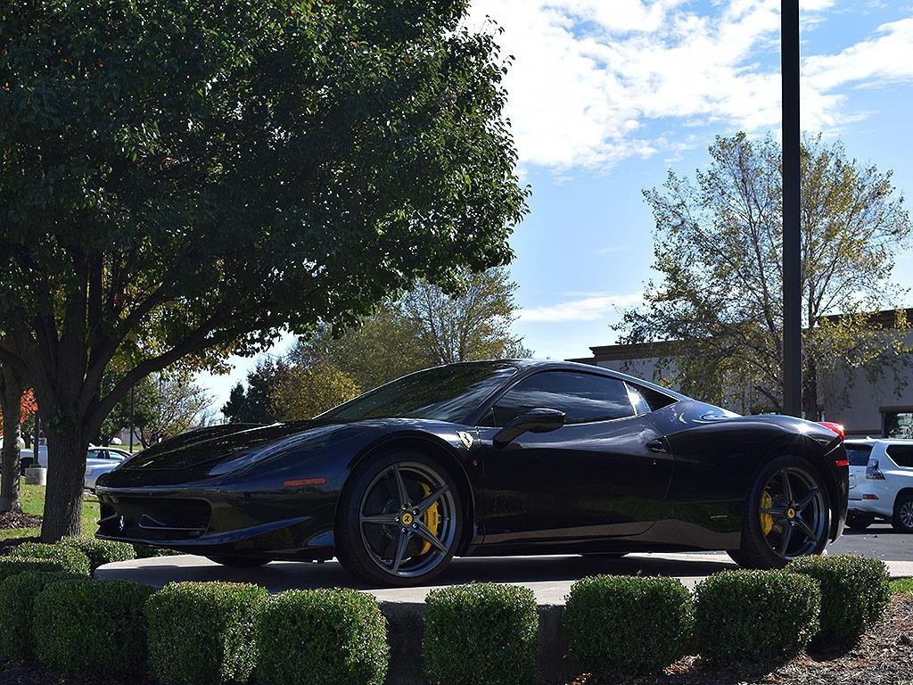 2014 Ferrari 458 Italia - Photo 15 - Springfield, MO 65802